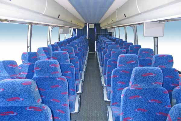 50 passenger Party bus Baton rouge