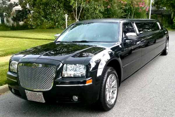 Chrysler 300 limo Baton rouge