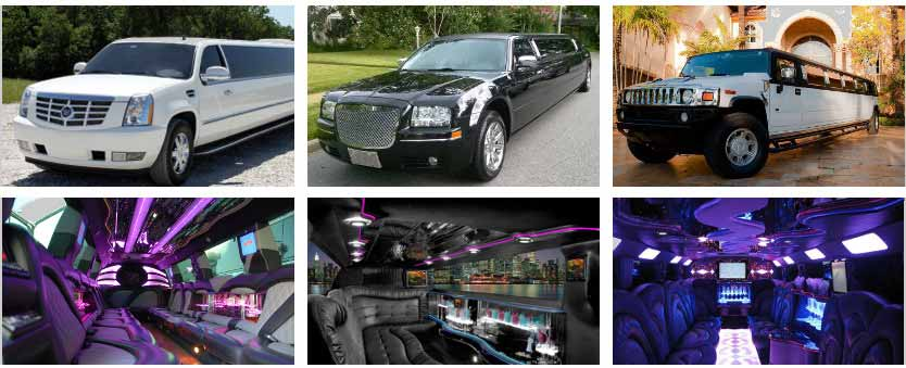 Party Bus Rental Baton Rouge