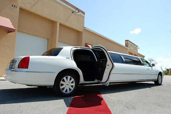 lincoln stretch limousine Baton rouge
